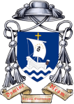 Dom Ugo Coat of Arms Ⓒ 2015