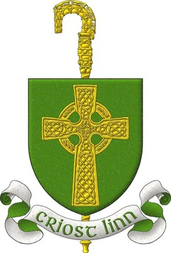 Coat of Arms Holy Celtic Church International